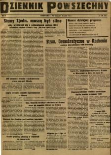 Dziennik Powszechny, 1946, R. 2, nr 98