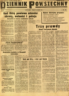 Dziennik Powszechny, 1946, R. 2, nr 106