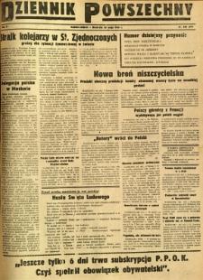 Dziennik Powszechny, 1946, R. 2, nr 143