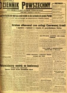 Dziennik Powszechny, 1946, R. 2, nr 164