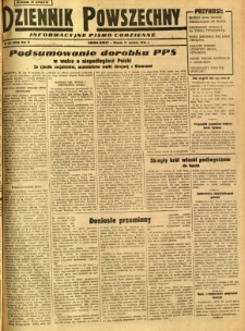 Dziennik Powszechny, 1946, R. 2, nr 165