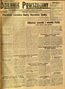 Dziennik Powszechny, 1946, R. 2, nr 173