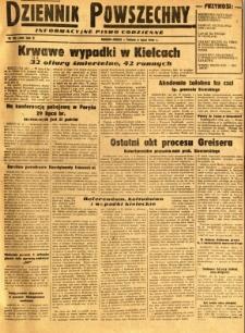 Dziennik Powszechny, 1946, R. 2, nr 183