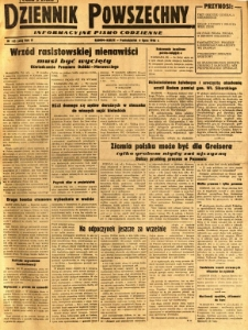 Dziennik Powszechny, 1946, R. 2, nr 185