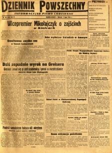 Dziennik Powszechny, 1946, R. 2, nr 186