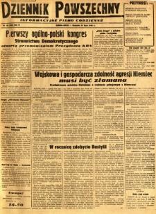 Dziennik Powszechny, 1946, R. 2, nr 191
