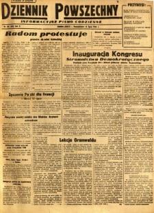 Dziennik Powszechny, 1946, R. 2, nr 192