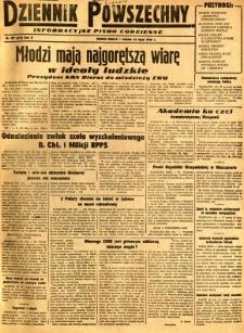 Dziennik Powszechny, 1946, R. 2, nr 197