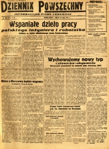 Dziennik Powszechny, 1946, R. 2, nr 200