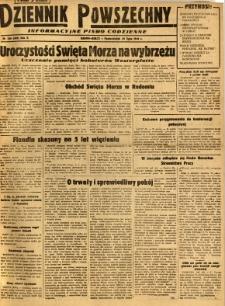 Dziennik Powszechny, 1946, R. 2, nr 206
