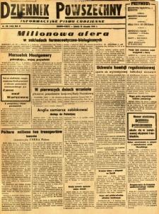 Dziennik Powszechny, 1946, R. 2, nr 218