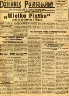 Dziennik Powszechny, 1946, R. 2, nr 225