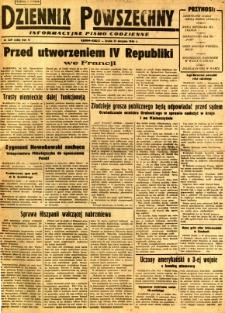 Dziennik Powszechny, 1946, R. 2, nr 229
