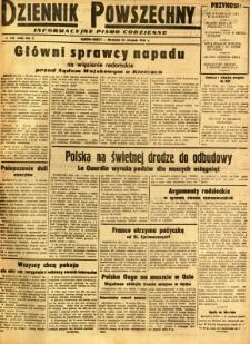 Dziennik Powszechny, 1946, R. 2, nr 233