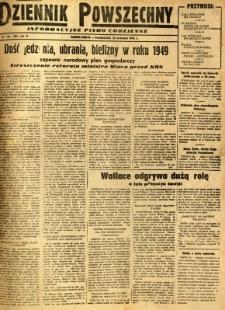 Dziennik Powszechny, 1946, R. 2, nr 262