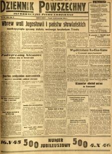 Dziennik Powszechny, 1946, R. 2, nr 273