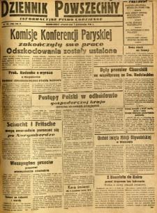 Dziennik Powszechny, 1946, R. 2, nr 276
