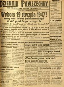 Dziennik Powszechny, 1946, R. 2, nr 279