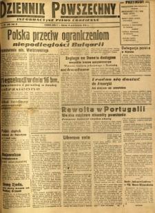 Dziennik Powszechny, 1946, R. 2, nr 281