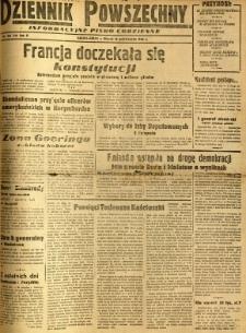 Dziennik Powszechny, 1946, R. 2, nr 284