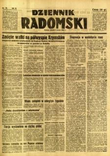 Dziennik Radomski, 1942, R. 3, nr 51