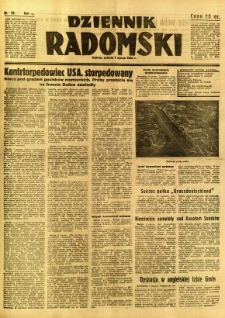 Dziennik Radomski, 1942, R. 3, nr 55