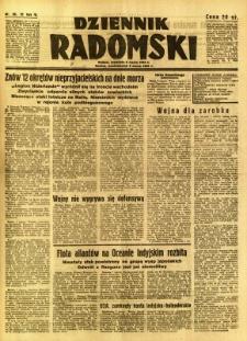 Dziennik Radomski, 1942, R. 3, nr 56