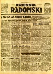 Dziennik Radomski, 1942, R. 3, nr 66