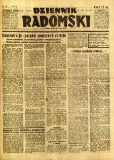 Dziennik Radomski, 1942, R. 3, nr 69