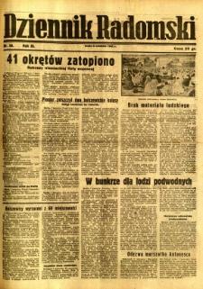Dziennik Radomski, 1942, R. 3, nr 80