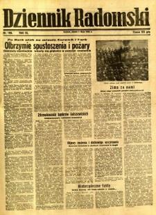 Dziennik Radomski, 1942, R. 3, nr 100