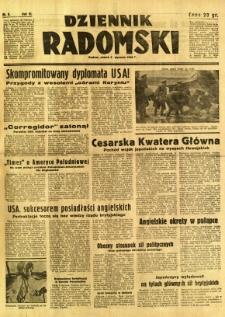 Dziennik Radomski, 1942, R. 3, nr 6