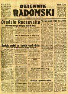 Dziennik Radomski, 1942, R. 3, nr 8
