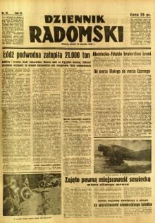Dziennik Radomski, 1942, R. 3, nr 12