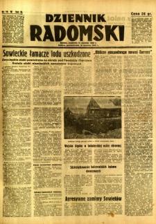 Dziennik Radomski, 1942, R. 3, nr 14