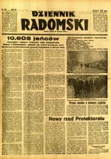 Dziennik Radomski, 1942, R. 3, nr 18