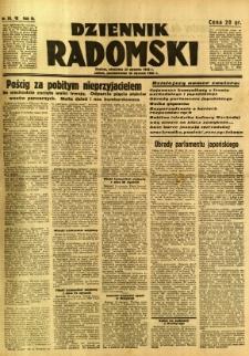 Dziennik Radomski, 1942, R. 3, nr 20