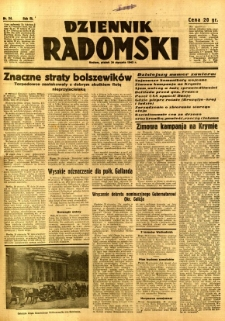 Dziennik Radomski, 1942, R. 3, nr 24