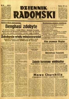 Dziennik Radomski, 1942, R. 3, nr 25