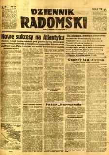 Dziennik Radomski, 1942, R. 3, nr 35
