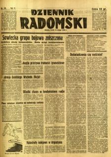 Dziennik Radomski, 1942, R. 3, nr 40