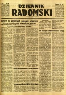 Dziennik Radomski, 1942, R. 3, nr 46