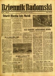 Dziennik Radomski, 1942, R. 3, nr 87