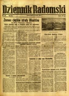 Dziennik Radomski, 1942, R. 3, nr 88