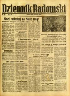 Dziennik Radomski, 1942, R. 3, nr 89