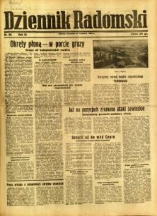 Dziennik Radomski, 1942, R. 3, nr 90