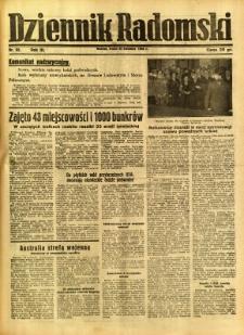 Dziennik Radomski, 1942, R. 3, nr 92