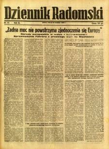 Dziennik Radomski, 1942, R. 3, nr 97