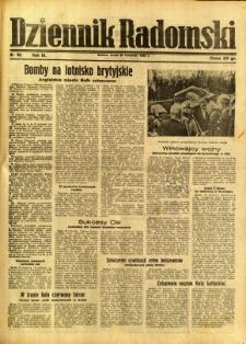 Dziennik Radomski, 1942, R. 3, nr 98