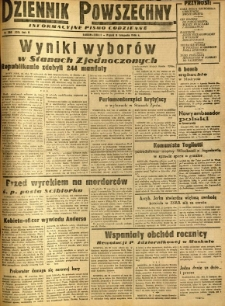 Dziennik Powszechny, 1946, R. 2, nr 308